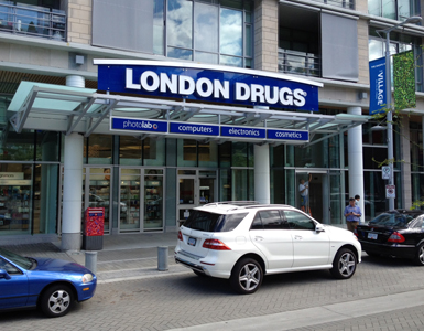 London Drugs Olympic Village Vancouver store_WEB