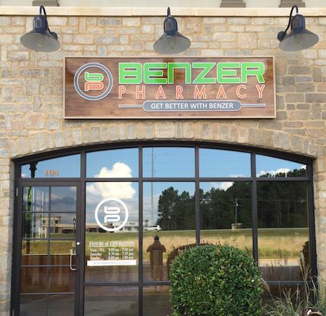 Benzer Pharmacy_Greensboro_GA