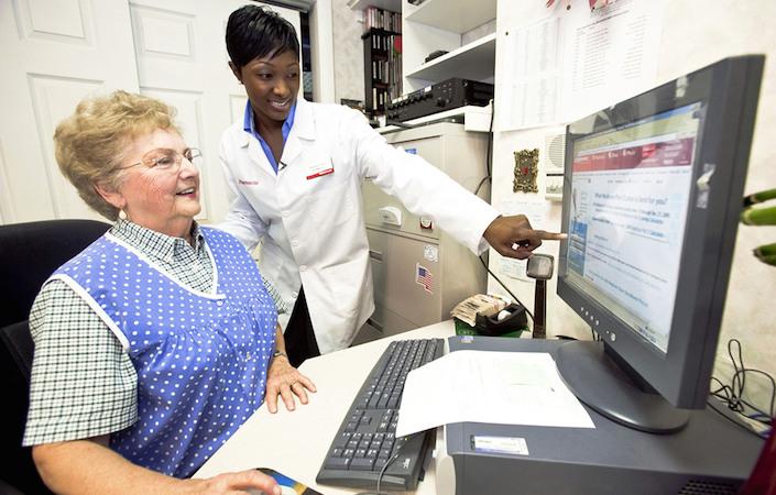 CVS Pharmacy_Medicare Part D