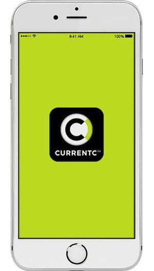 CurrentC mobile pay device
