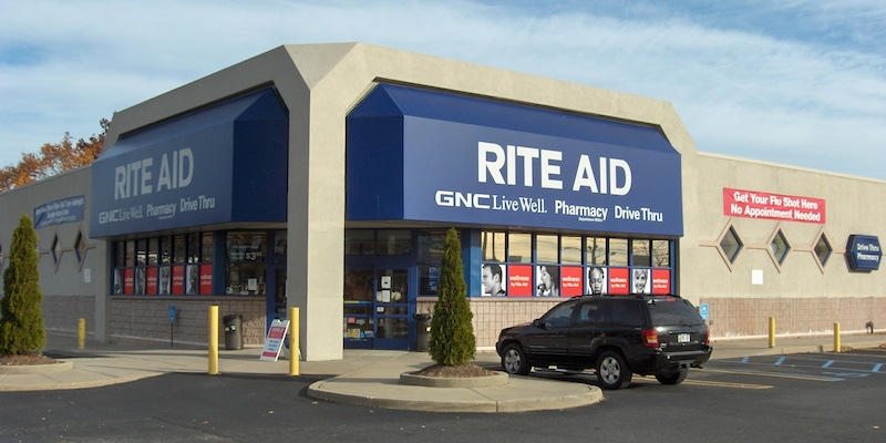 Rite Aid teams up with Adobe Experience Cloud for