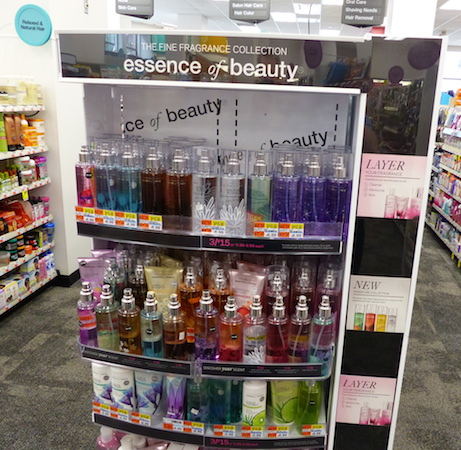 CVS new beauty presentation_endcap