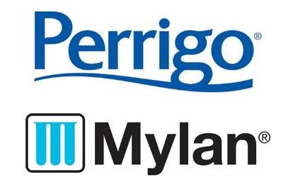 Perrigo Mylan logos_cropped