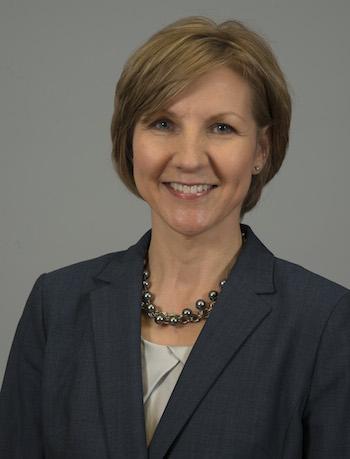Cathy Polley, FMI