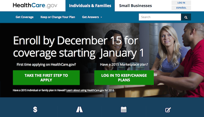 HealthCaregov Nov2015_featured