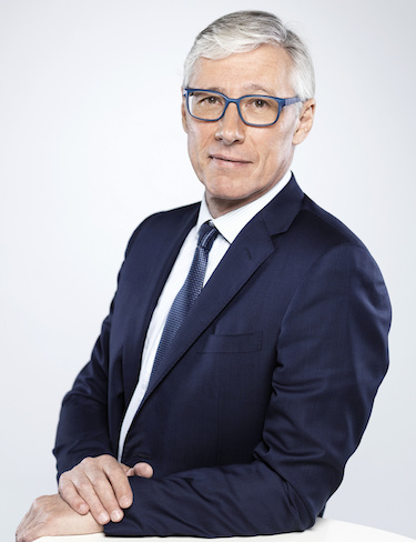 Olivier Brandicourt_Sanofi CEO