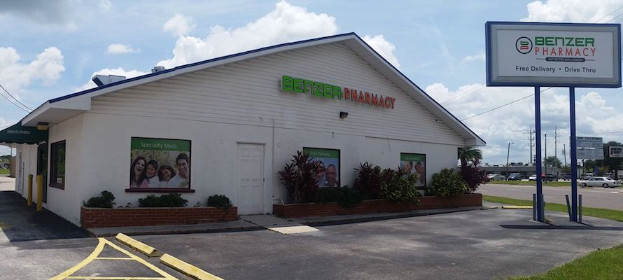 Benzer Pharmacy_Auburndale_FL
