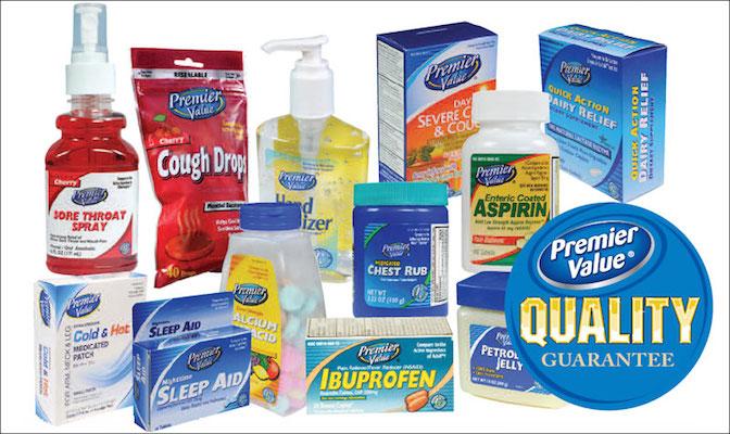 Premier Value products_Chain Drug Consortium