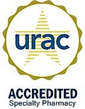 Walgreens Specialty Pharmacy_URAC seal
