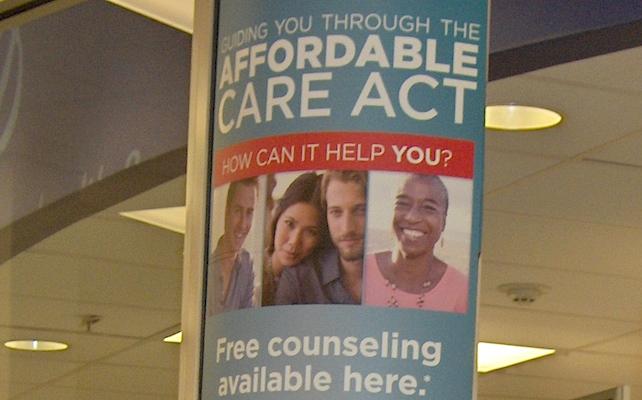 ACA enrollment sign upclose_Rite Aid