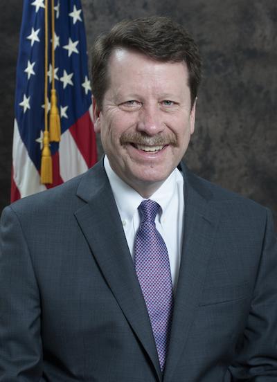 Califf_Robert_FDA commissioner