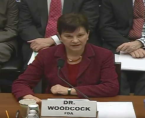 Janet Woodcock_FDA_Rx Market Oversight hearing