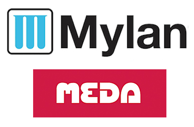 Mylan Meda deal_logos_small