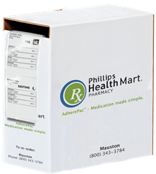Phillips Health Mart Pharmacy_AdherePac