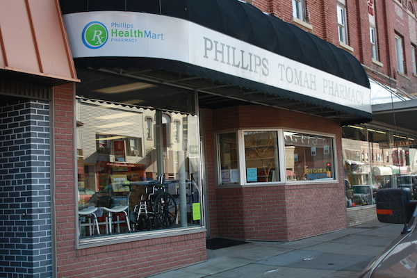 Phillips Health Mart Pharmacy_Wis