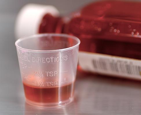 APhA liquid medicine dosing policy