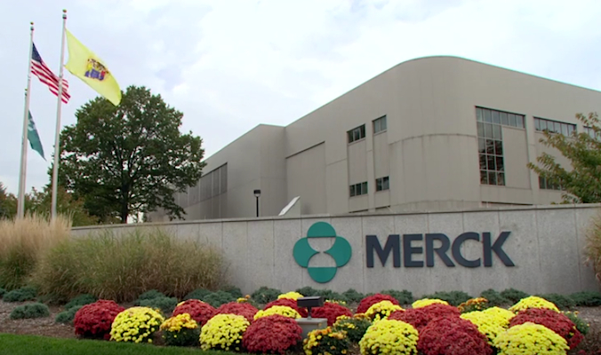 Merck HQ_Kenilworth_NJ