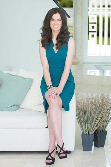 Naomi Whittel_Twinlab new CEO