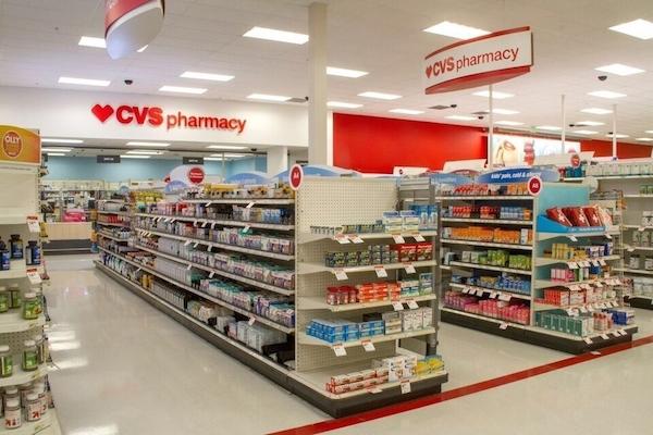 CVS Pharmacy_Target Salt Lake City