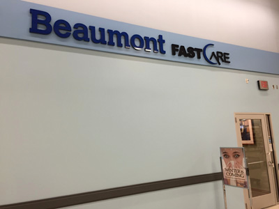 Meijer_Beaumont FastCare Clinic_Royal Oak MI