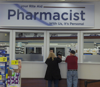 Rite Aid pharmacy patients_WEB