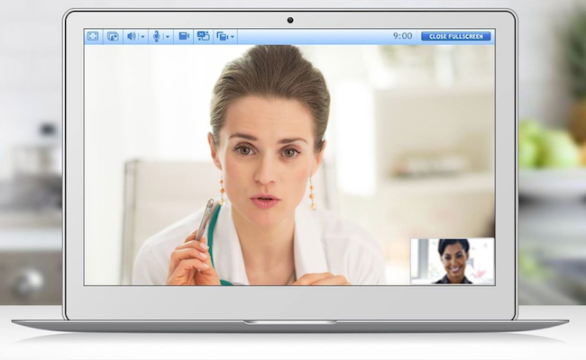 Telehealth service_American Well