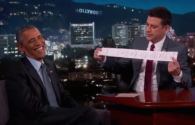 CVS receipts_Jimmy Kimmel_Obama_March2015