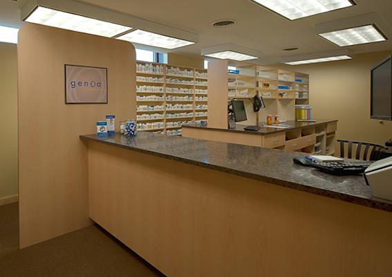 Genoa pharmacy_lakescon
