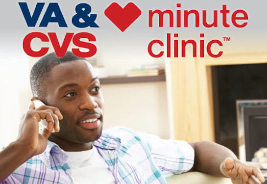 MinuteClinic_Palo Alto VA_affiliation