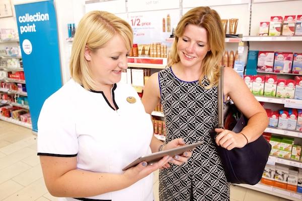 Boots UK_IBM Sales Assist app