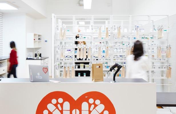 Capsule_pharmacy