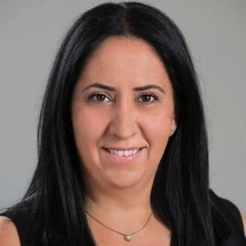 Meri Baregamian_Bliss CEO