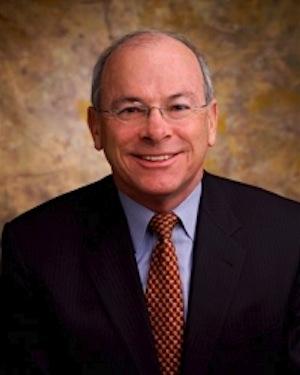 Robert Moran_GNC board member_interim CEO