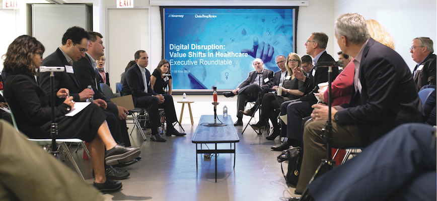 Digital Disruption roundtable_featured