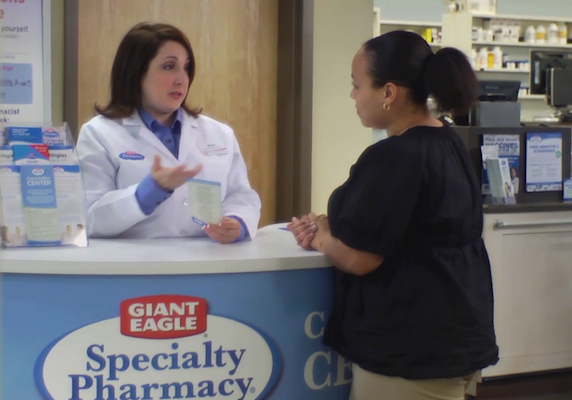 Giant Eagle Earns Specialty Pharmacy Accreditation Cdr Chain