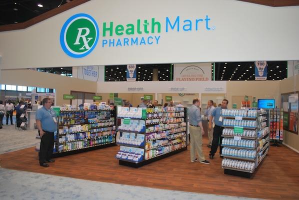 Health Mart model pharmacy_ideaShare 2016