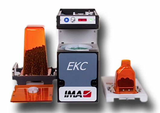IMA 3410-DRS EKC Automatic Pill Counter_Innovation