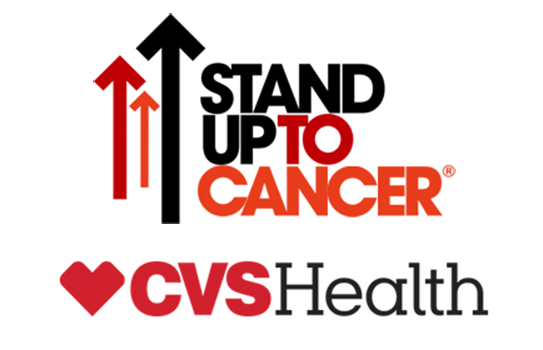CVS Stand Up To Cancer campaign