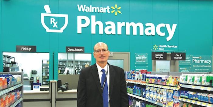 Walmart makes health care a strategic pillar - CDR – Chain