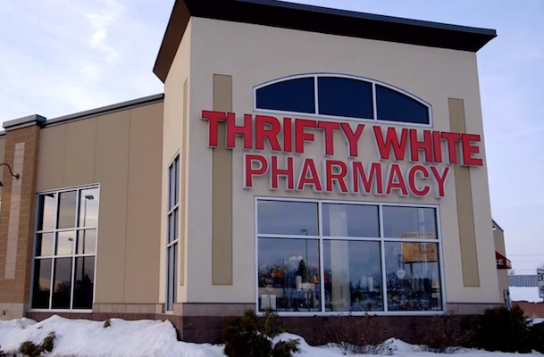 thrifty white pharmacy