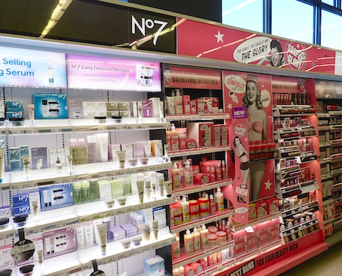 walgreens_no7_soapglory_display