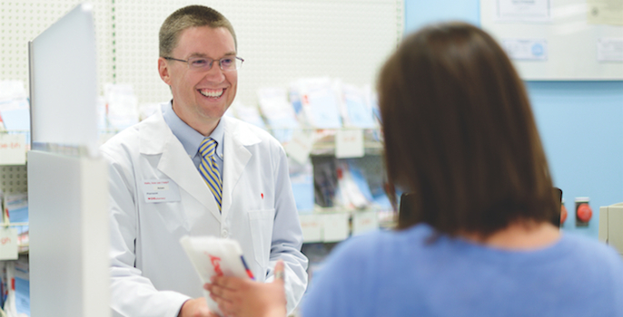 For CVS Target pharmacist, patients stand out - CDR – Chain Drug Review