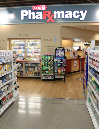 heb-pharmacy-section