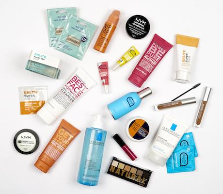 CVS new beauty brands