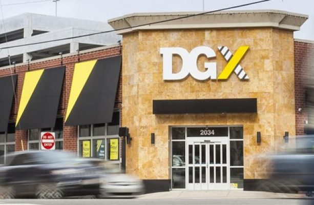 Dollar General DGX store_Nashville_opening