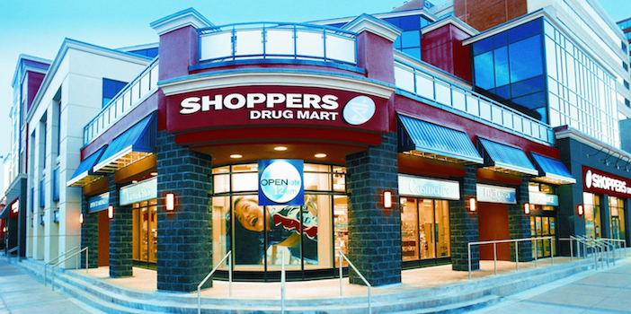 Shoppers Drug Mart corner store_featured