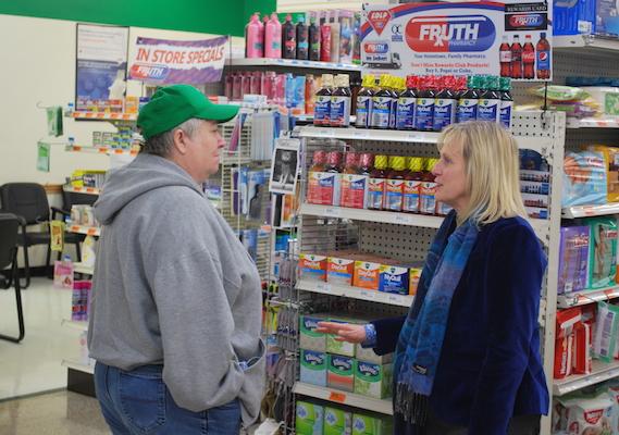 Lynne Fruth_Fruth Pharmacy