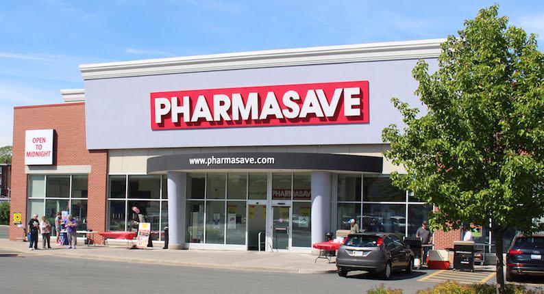 Pharmasave store