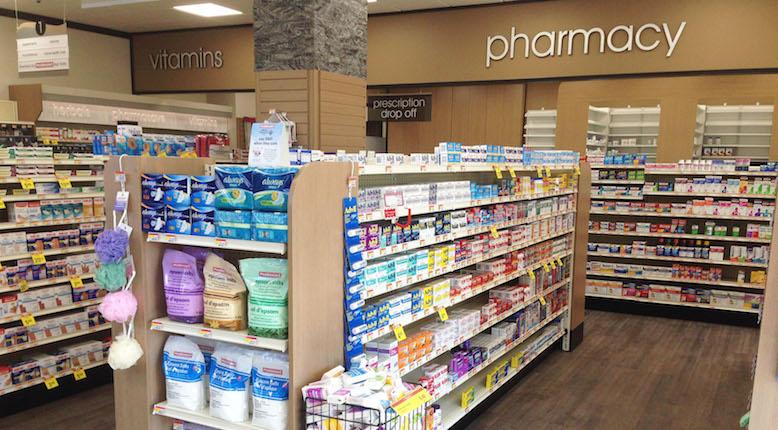 Pharmasave_pharmacy department