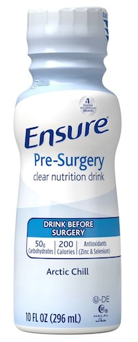 Abbott Introduces Nutrition Drinks To Aid Surgery Recovery Cdr